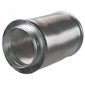 Шумоглушитель Vents СРФ 125/600 мм