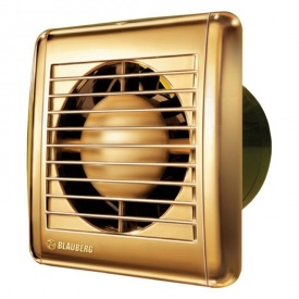 Вытяжной вентилятор Blauberg Aero Gold 150