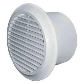 Вытяжной вентилятор Blauberg Deco Chrome 100