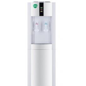 Кулер для воды VIO Х172-FCC white