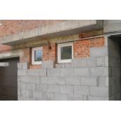 Будівельна излоляция Betol для утеплення стіни