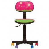 Крісло дитяче ергономічне BAMBO GTS BA тканина Fantasy