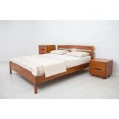 Кровать деревянная Лика Люкс