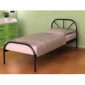 Кровать металлическая RELAX 80х190 см