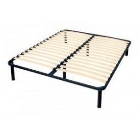 Каркас двоспальний XL ламельна основа 180х190 см