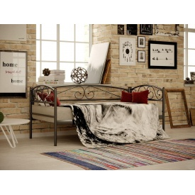 Ліжко-диван металевий VERONA LUX