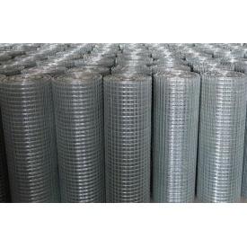 Сітка металева для армокладки 4х50х50 мм 0,5х2 м