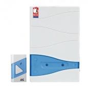 Звонок беспроводной Horoz Electric Solo 12V HL457 (086-001-0006)