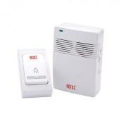 Звонок беспроводной Horoz Electric Solid 4,5V HL453 (086-001-0002)