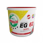 Грунт-краска с кварцевым песком Anserglob EG-62 5 л