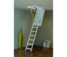 Горищні сходи MINKA Steel Termo 120x60 280 см