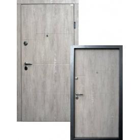 Двери входные FORT премиум Дакота квартира 860х2050 мм