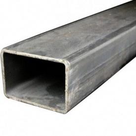Труба профильная ВШП оцинкованная 2,3х60х40 мм