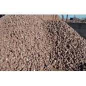 Бруківка гранітна колота Лезниківського родовища 5х5х5 см