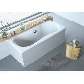 Ванна акрилова прямокутна Radaway Iria 180x80