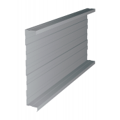 Стальная стеновая кассета Тайл ВСК-3 210х600 мм