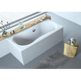 Ванна акриловая прямоугольная Radaway Iria 180x80