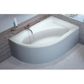 Ванна акриловая угловая Radaway Mistra 150x100