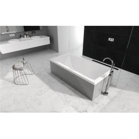 Ванна акриловая прямоугольная Radaway Mirella 170x75