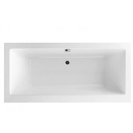 Ванна акриловая прямоугольная Radaway Aridea Lux 180x80