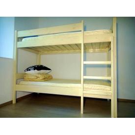 Двухъярусная кровать 1900х800х1650 мм