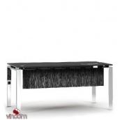 Стол Kulik System Black (PMOF0101)