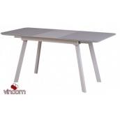 Стол обеденный Vetro ТM-170 серый