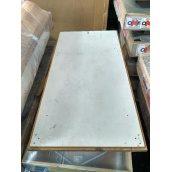 Кришка люку теплоізоляційна для сходів Oman 120x60 см 26 мм