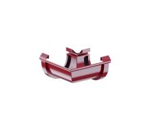 Угол универсальный Fitt 125 мм красный