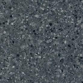 Комерційний лінолеум Graboplast Fortis товщина 2 мм 34/42 клас 2x20 м Anthracite