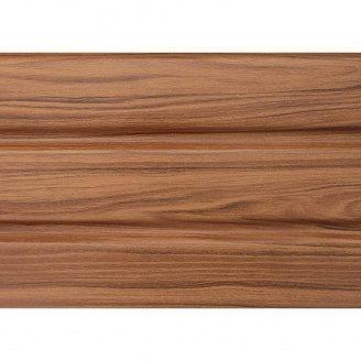 Панель Софит ASKO без перфорации 3,5 м светлая сосна