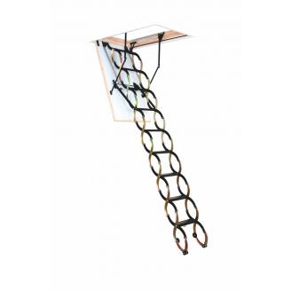 Лестница на чердак Oman Termo Flex H290 120x70 см