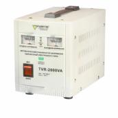 Стабілізатор напруги Forte TVR-2000VA релейний підлоговий