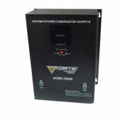 Стабілізатор напруги Forte ACDR-10kVA релейний настінний цифровий
