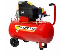 Компрессор воздушный электрический Forte FL-50