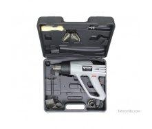 Строительный промышленный фен Forte HG 2000-2V