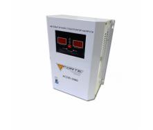 Стабилизатор напряжения Forte ACDR-5kVA релейный настенный цифровой