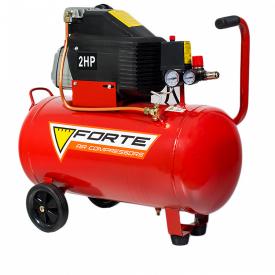 Компресор повітряний електричний Forte FL-50