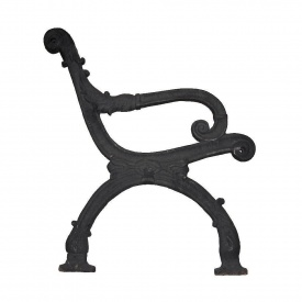 Ножка скамейки Импекс-Груп Декор 560х770 мм (18.16) (IMPA788)