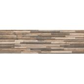 Плитка Cerrad Zebrina Wood 6491 18х60 см