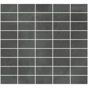 Мозаїка Stargres Town Antracite Mozaika Rectangles 25x25 см (5900652639410)