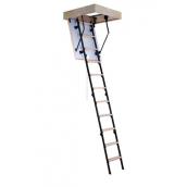 Горищні сходи OMAN mini termo 100x70 см