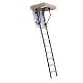 Горищні сходи OMAN mini extra 80x60 см