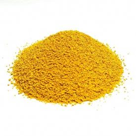 Кварцевый песок 0,8-2 мм желтый