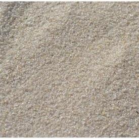 Кварцовий пісок сіяний 0,1-1,2 мм