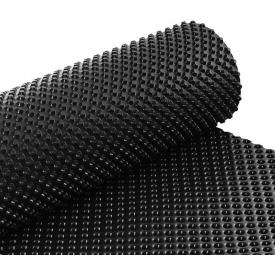 Шиповидна мембрана ІЗОЛІТ drainfol 400 eco 1,5x20 м
