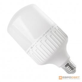 Лампа світлодіодна ЕВРОСВЕТ 25 Вт 6400 К EVRO-PL-25-6400-27 Е27