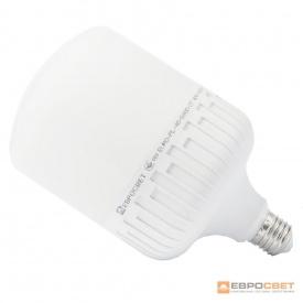 Лампа світлодіодна ЕВРОСВЕТ 40 Вт 6400 К EVRO-PL-40-6400-27 Е27