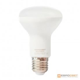 Лампа світлодіодна ЕВРОСВЕТ 7 Вт 3000 К R63-7-3000-27 E27