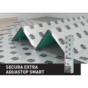 Подложка под ламинат ARBITON Secura Max Aquastop Smart